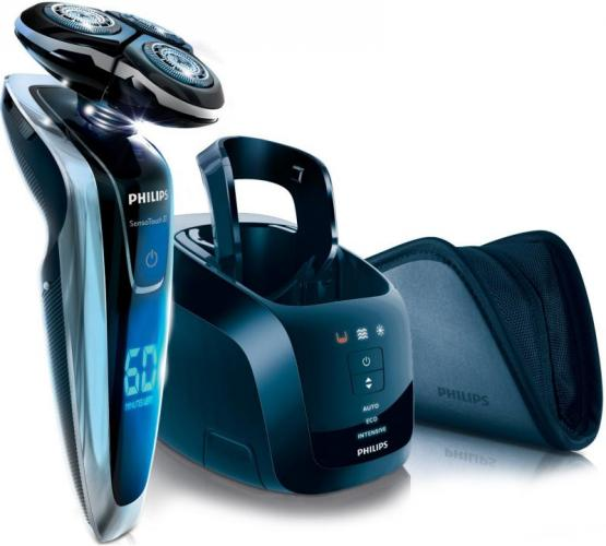 philips sensotouch 3d rq1280 review