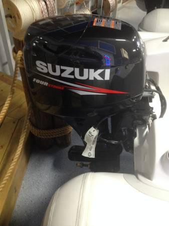 suzuki 40hp 4 stroke review