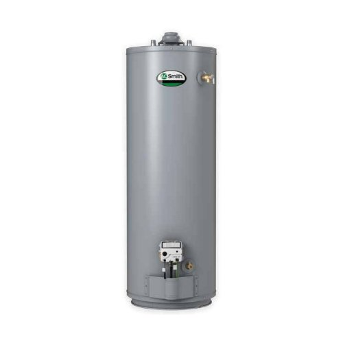 power vent gas water heater reviews