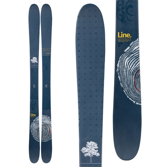 Sir Francis Bacon Ski Review