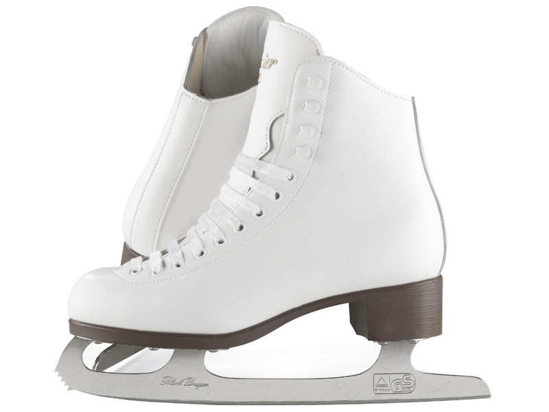 jackson mystique figure skates review