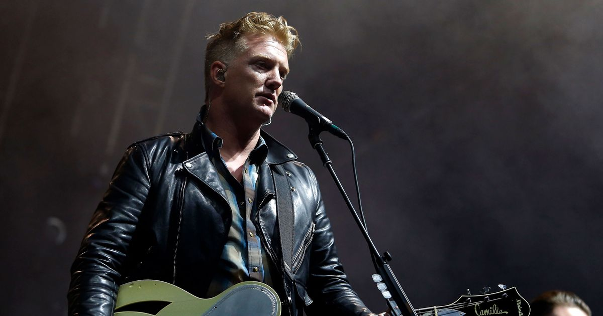 queens of the stone age toronto review