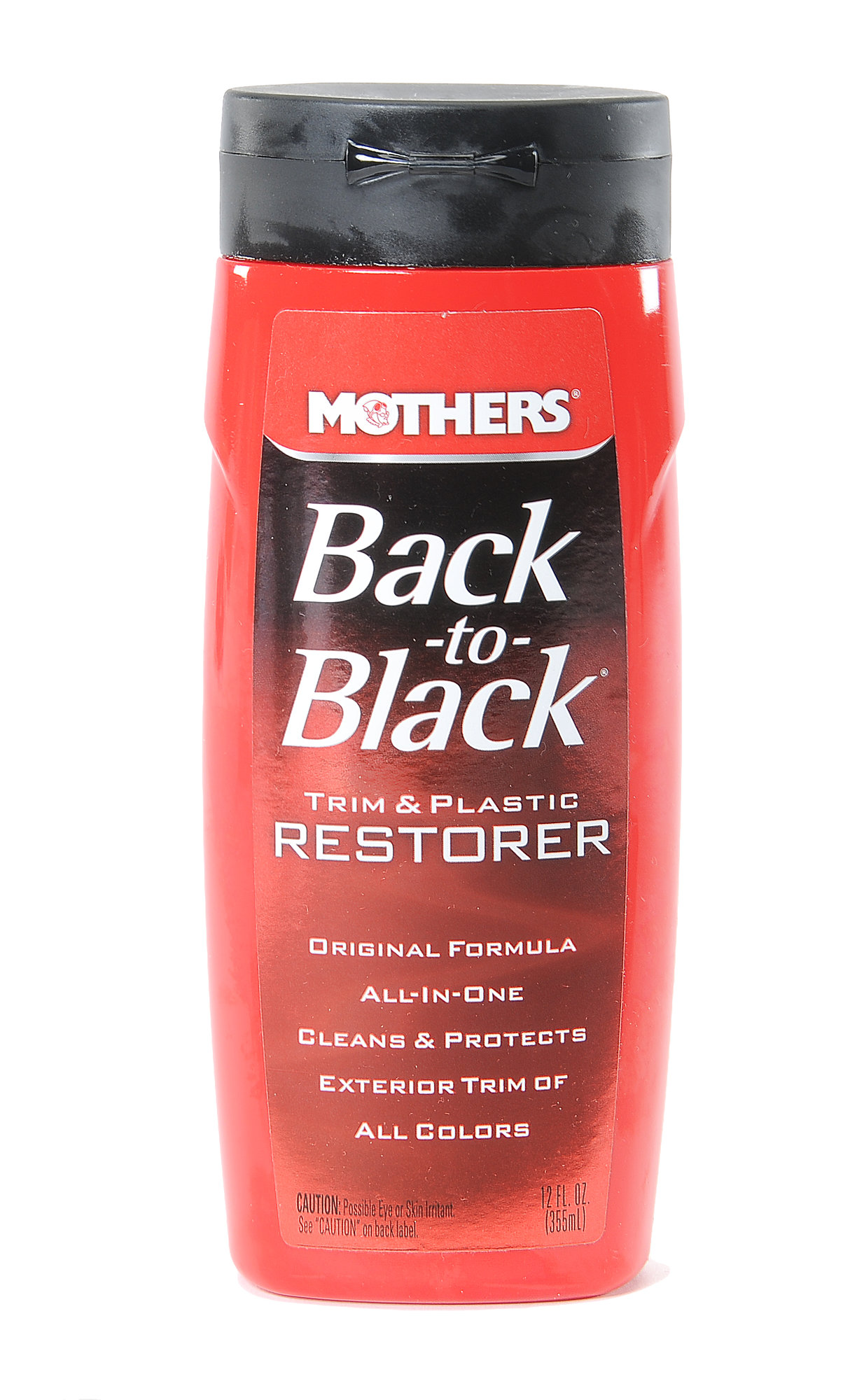 mothers back to black spray reviews