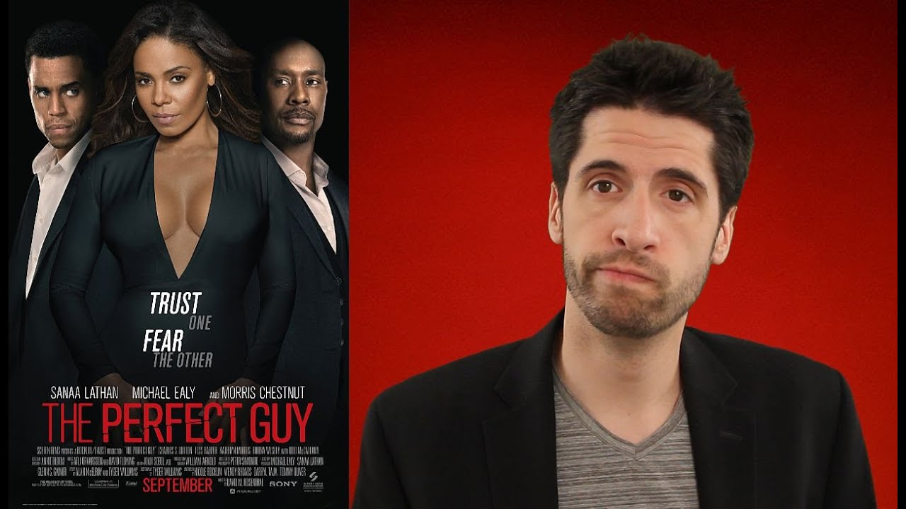 the perfect man movie review