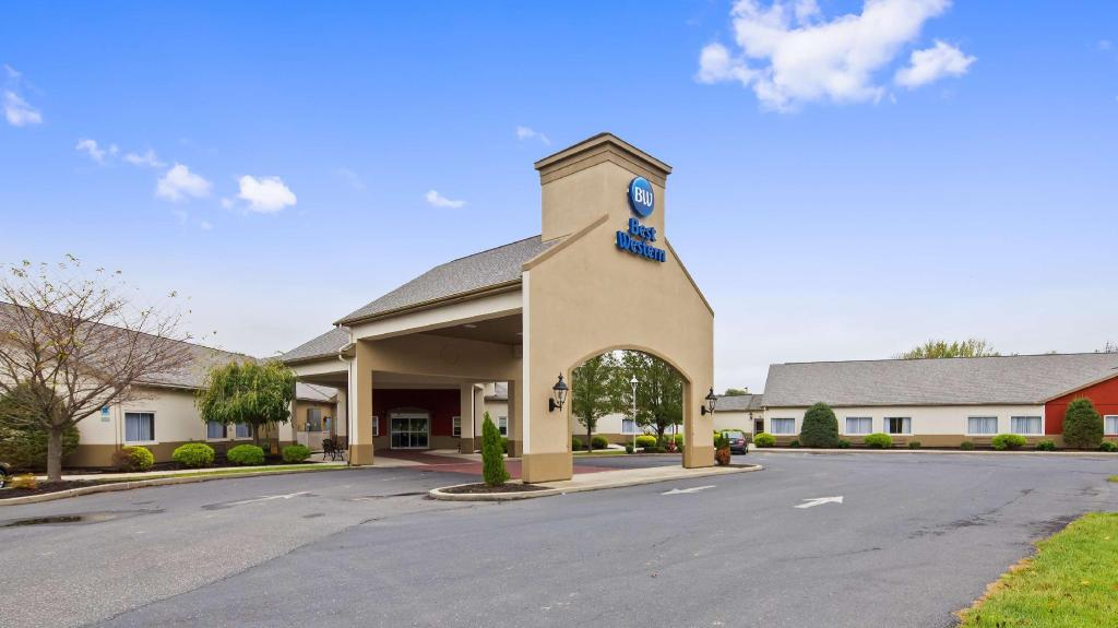 motel 6 carlisle pa reviews
