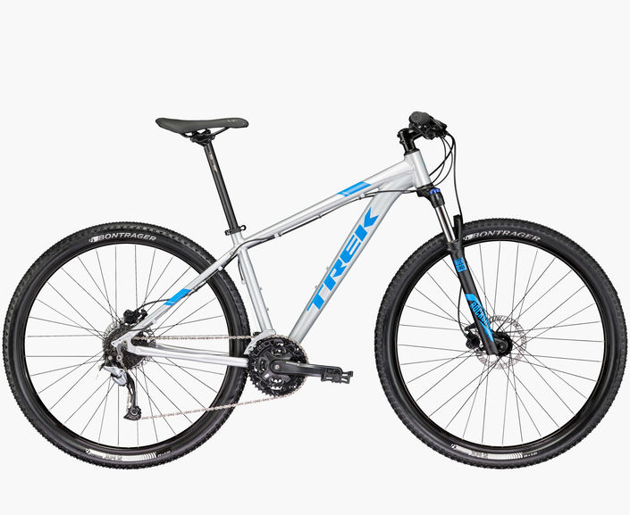 trek marlin 7 review 2018