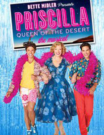 priscilla queen of the desert musical review
