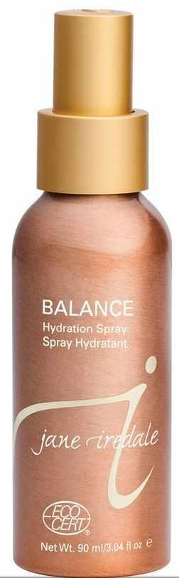 jane iredale balance hydration spray reviews