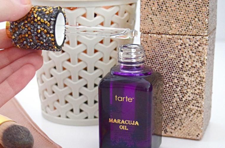 tarte maracuja oil review blog
