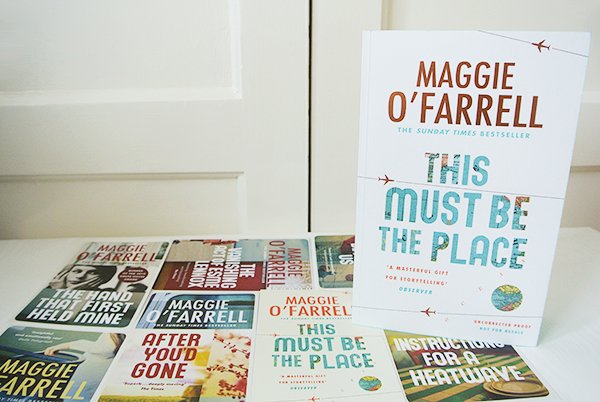 maggie o farrell this must be the place review