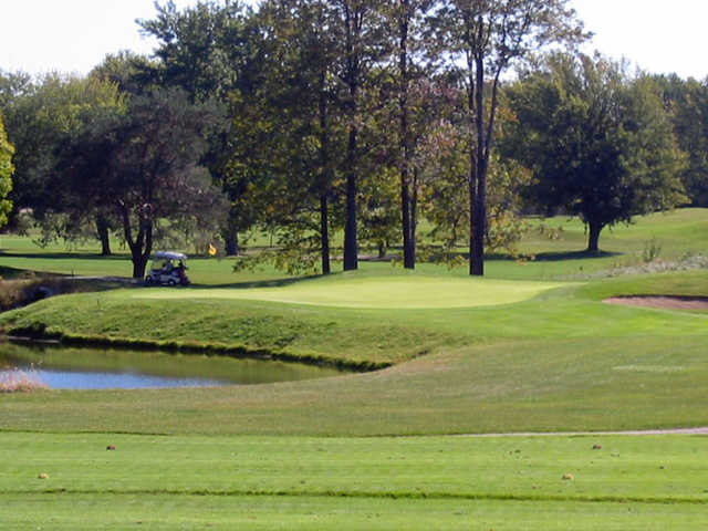 twin eagles golf club reviews