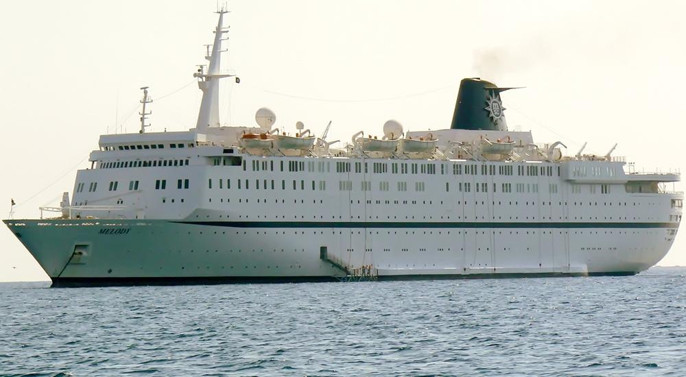 ms sound of music ship reviews