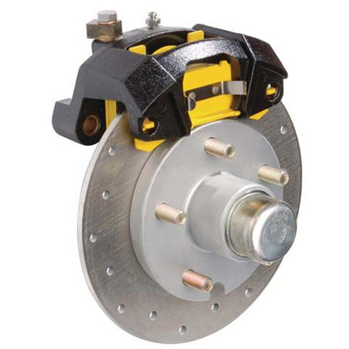 tie down g5 brakes reviews