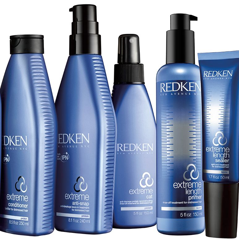 redken hair loss shampoo review