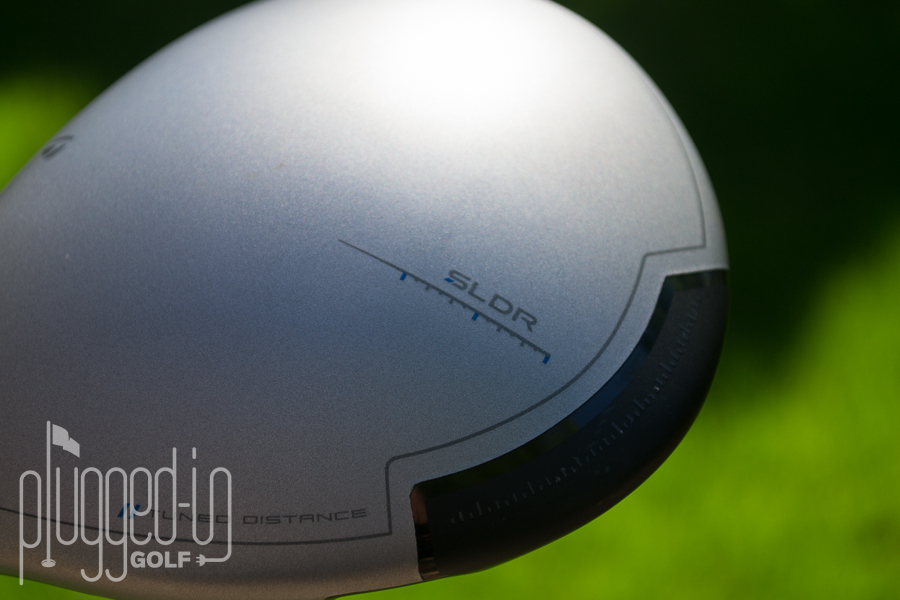 taylormade sldr driver review golf digest