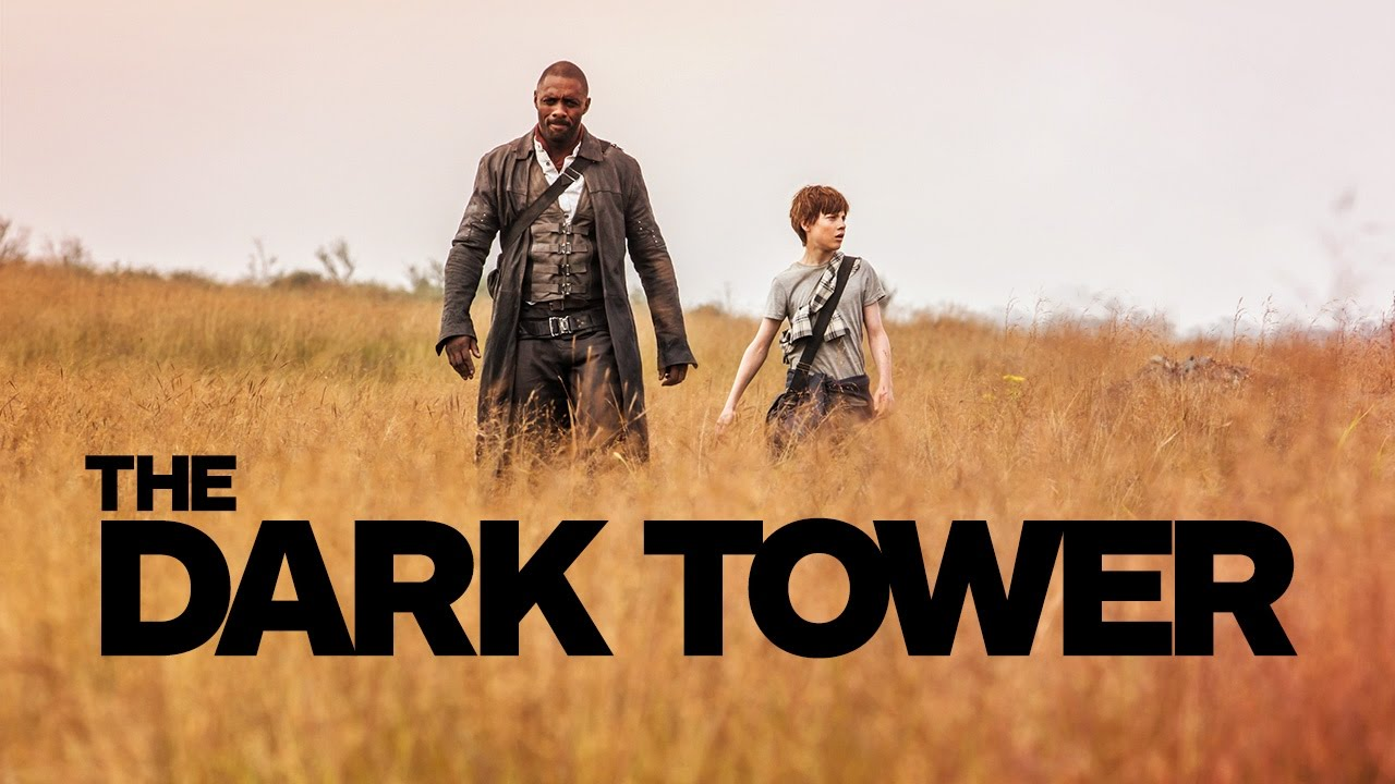 the dark tower review film