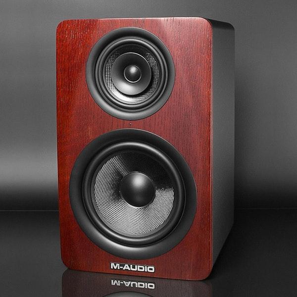 m audio m3 6 review