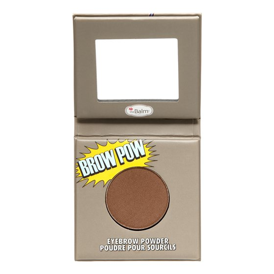 the balm eyebrow powder review
