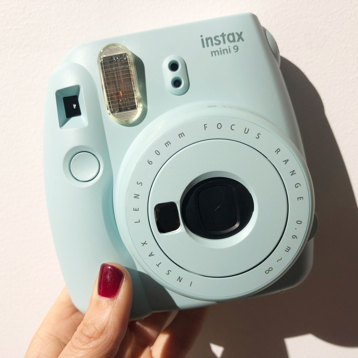 instax mini 9 review indonesia