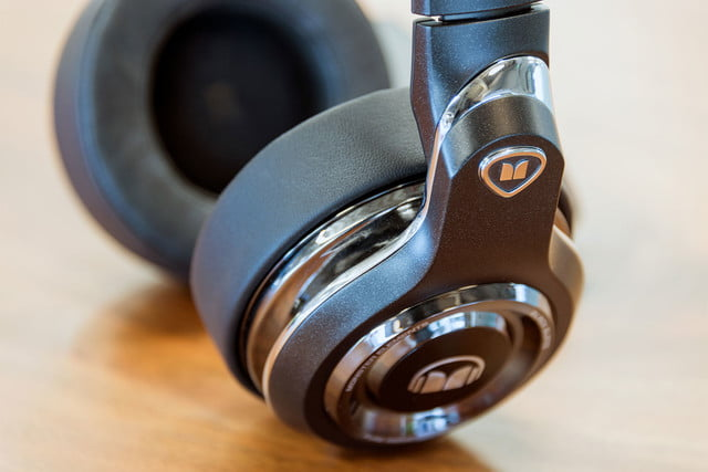 monster elements on ear headphones review