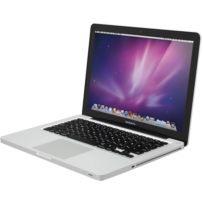 macbook pro i5 2.53 review