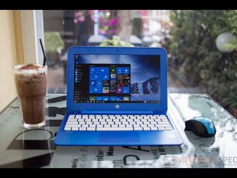 hp stream 14 review 2016