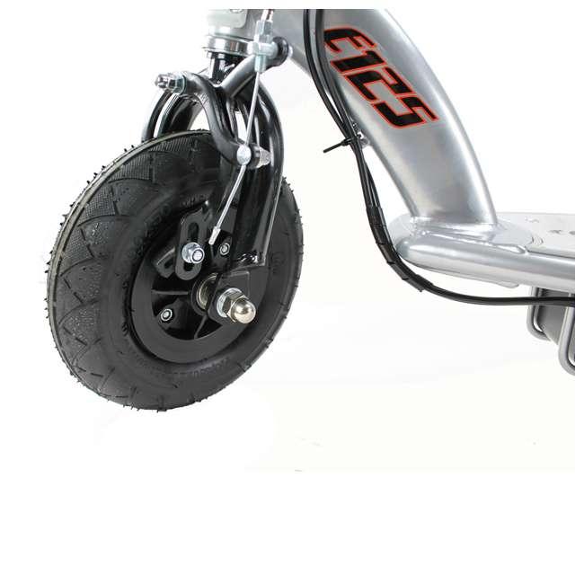 razor e125 electric scooter review