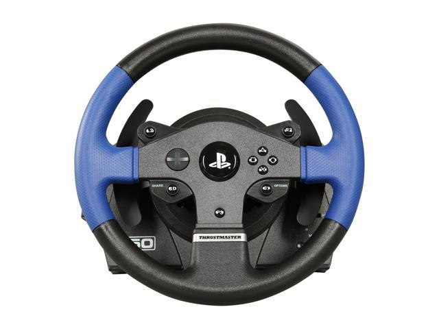 thrustmaster t150 rs racing wheel review