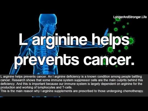 l arginine reviews side effects
