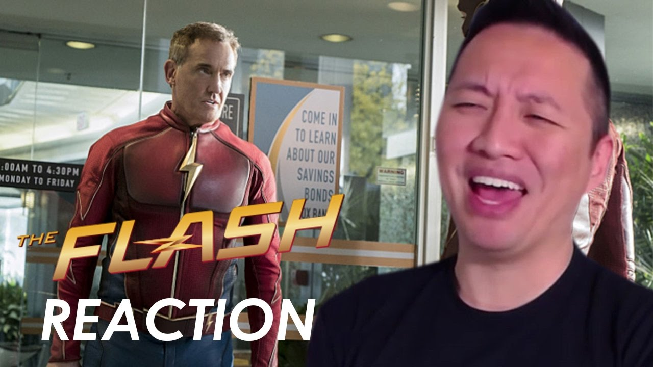 the flash season 3 episode 9 review