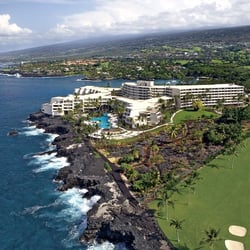 sheraton kona resort at keauhou bay reviews