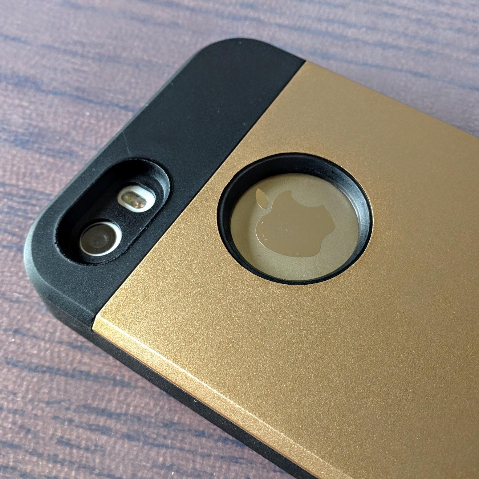 new trent trentium iphone 5s review