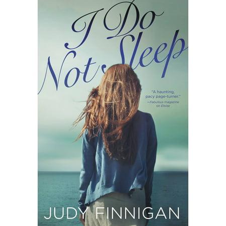 i do not sleep judy finnigan reviews