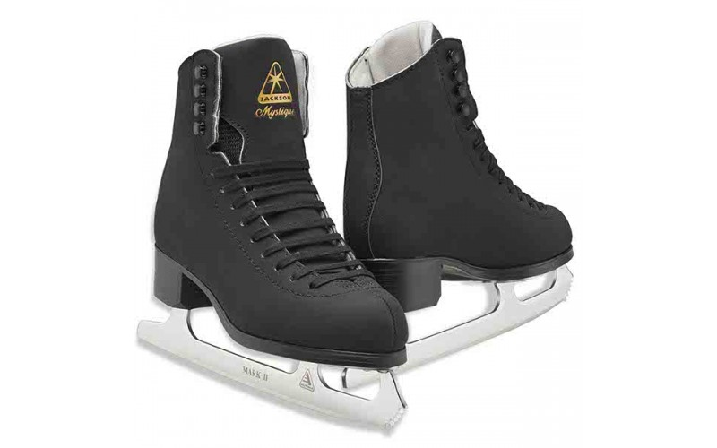 jackson mystique figure skates review