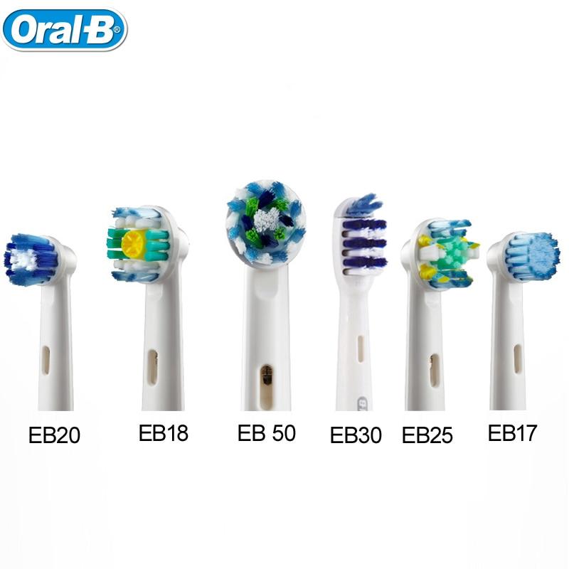 oral b polishing head review