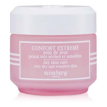 sisley confort extreme day cream review