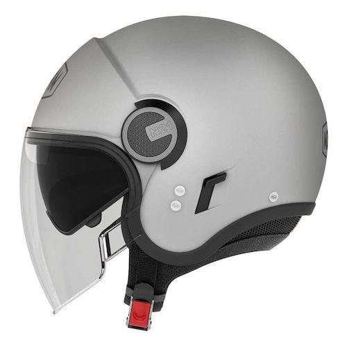 nolan n21 visor helmet review