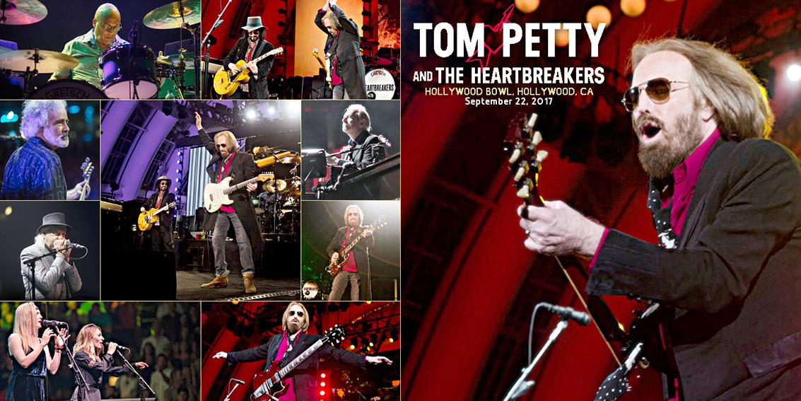 tom petty tour reviews 2017