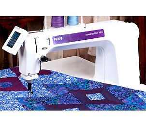 sit down quilting machines reviews