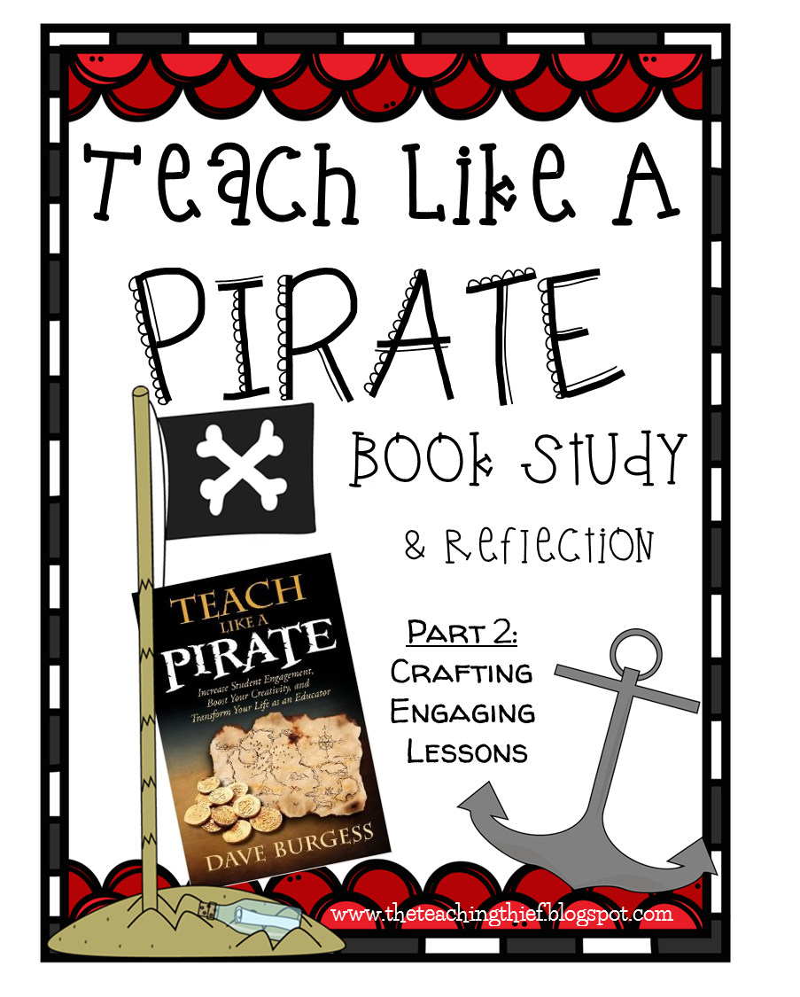 teach like a pirate review