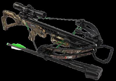 killer instinct 350 crossbow reviews