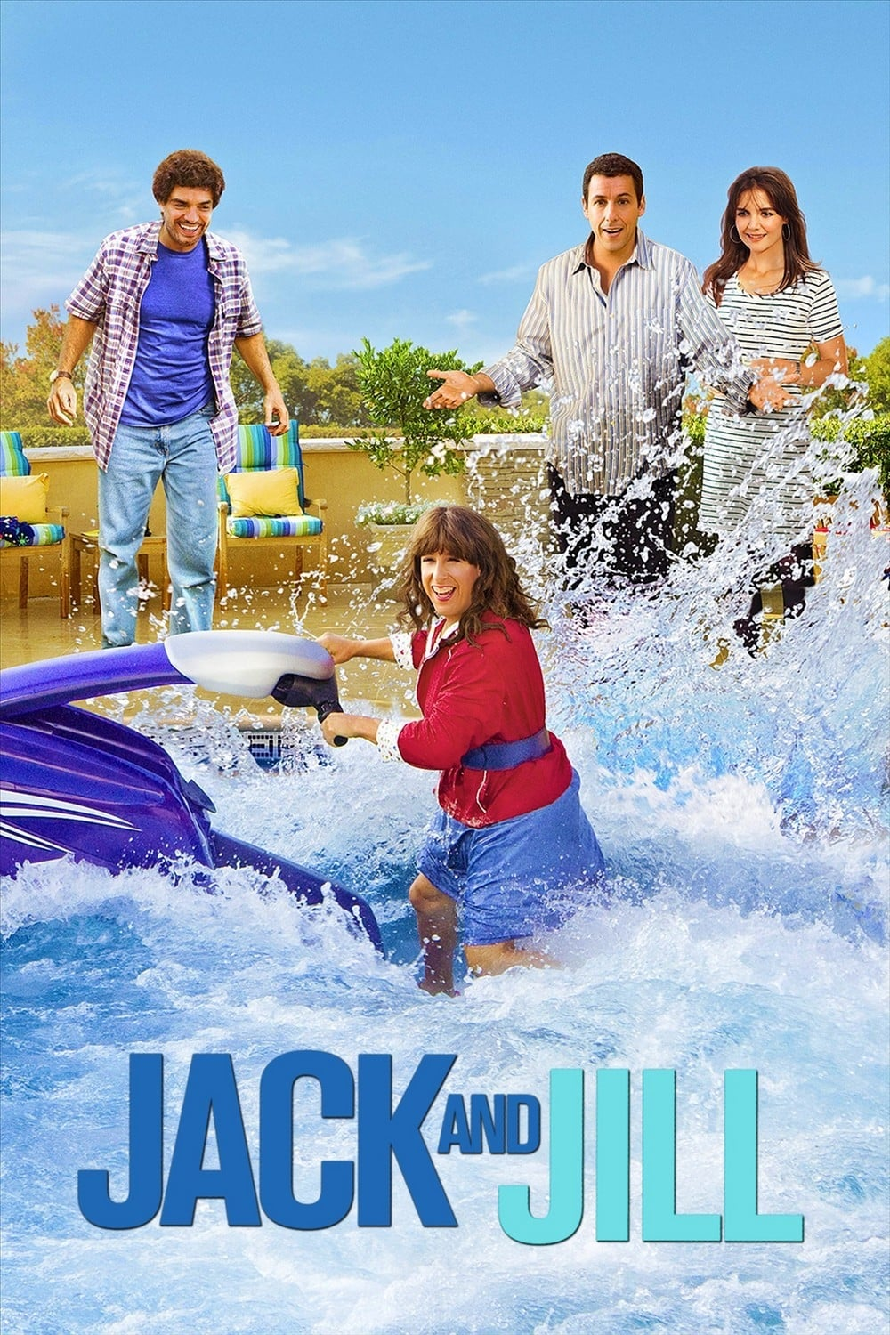 jack and jill film review