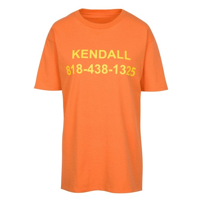 vogue review kendall and kylie collection