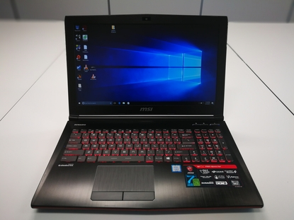 msi ge62 apache 264 review
