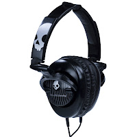skullcandy bass amplified subwoofer headphones review