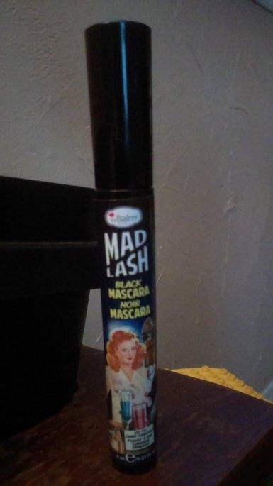 the balm mad lash mascara review