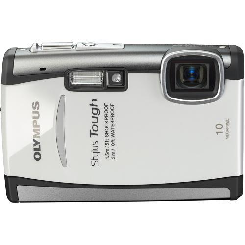 olympus stylus waterproof camera reviews