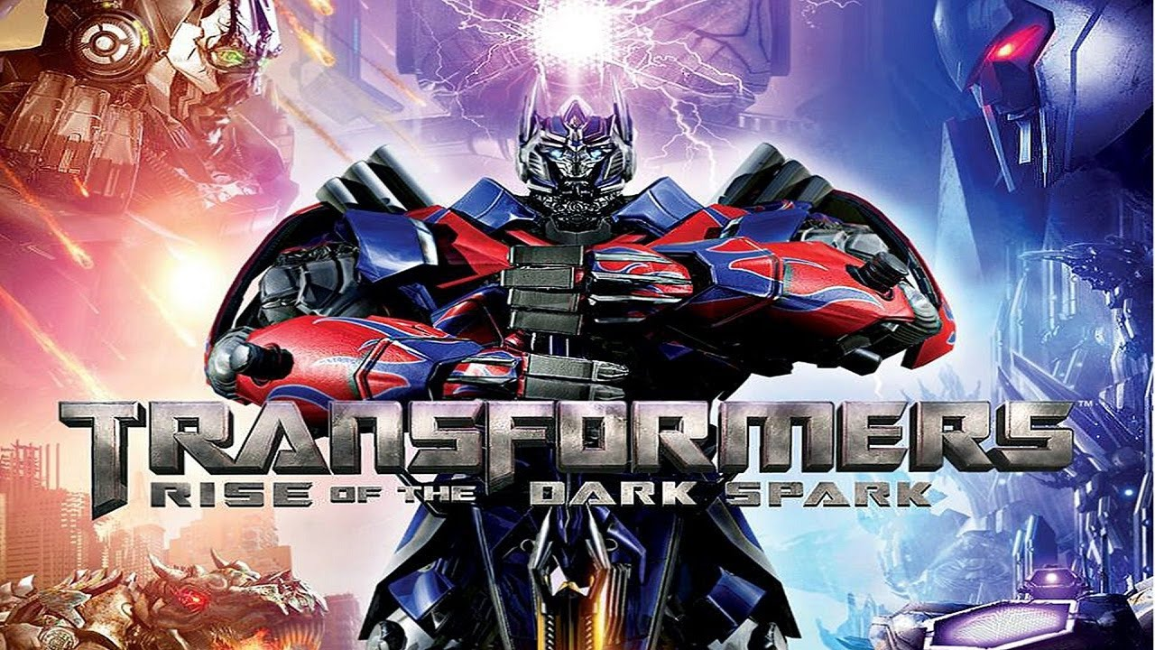 transformers rise of the dark spark ps4 review