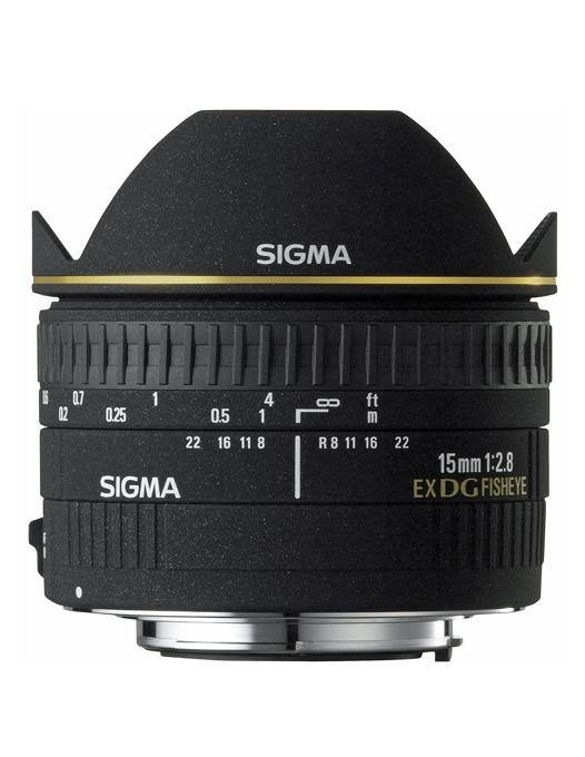 sigma 15mm fisheye nikon review