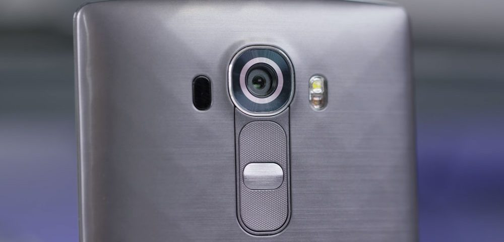 lg g4 front camera review